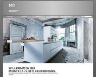 Küchen Beckermann Bonn meisterküchen beckermann bonn kessenich küchen