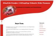 Website Naumann Heike Krankenpflege