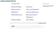 pflege-wohlgemuth.de - - Informationen zum Thema pflege-wohlgemuth