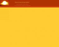 Bild Webseite HCC Henrich Computer Consulting Frankfurt