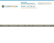 Bild Conradia Radiologische Praxen / Adressen hier Klicken - Conradia Radiologische Praxen