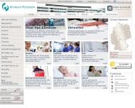 Bild Klinikum Pforzheim GmbH