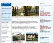Bild LWL-Tagesklinik Recklinghausen Kinder- und jugendpsychiatrische Tagesklinik
