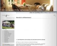 Bild Itertal-Klinik Priv. Frauenklinik