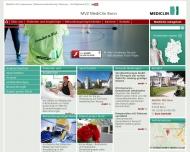 Bild MVZ MediClin Bonn GmbH
