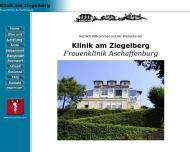 Bild Klinik am Ziegelberg GmbH & Co. KG