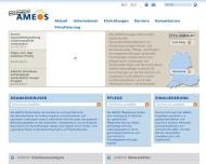 Bild AMEOS Gesundheitsdienstleistungsges. mbH
