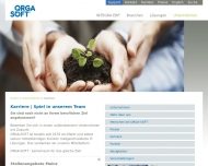 Bild ORGA-SOFT GmbH