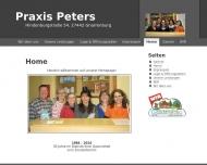 Bild Webseite  Gnarrenburg