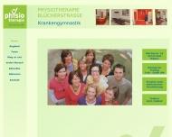 Bild Krankengymnastik Physiotherapie Köln Nippes, 50733 Köln Nord ...