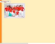 Website Freund Ulrike Krankengymnastin
