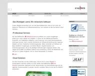 Bild anaptecs GmbH