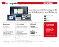 Bild Hellmer & Triantafyllou Computer-Systeme GmbH