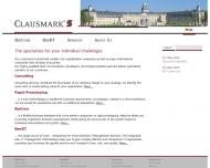 Bild Clausmark Consulting GmbH