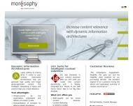 Bild Moresophy GmbH