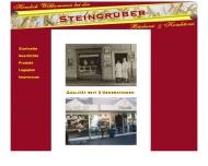 Bild Webseite Steingruber J. Nürnberg