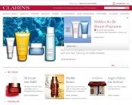 Bild CLARINS GmbH Alsterhaus Kosmetik