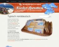 Website Reimann Konditorei