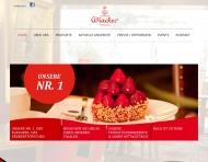 Bild Wiacker GmbH Café und Konditorei