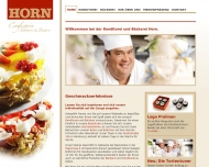 Bild Konditorei Confiserie Horn Bäckerei Inh. Thomas Horn