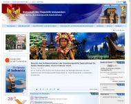 Bild Generalkonsulat der Republik Indonesien