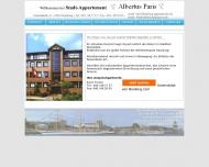 Bild Appartementhaus Albertus Paris Hotel