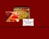Bild Webseite Cafe Konditorei Neuer Nürnberg