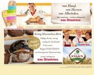 Bild Allwörden Heinrich von GmbH Bäckerei