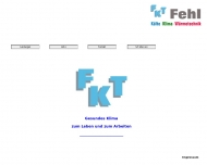 Bild FKT Fehl-Klima-Technik GmbH