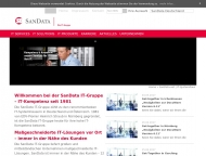 Bild SanData IT-Gruppe
