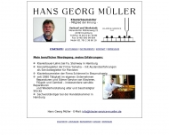 Bild Hans Georg Müller Klavier-Service GmbH