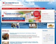 Bild Paritätischer Braunschweig Kindertagesstätte