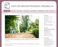 Bild Waldorfkindergarten