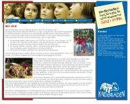Bild Kindergartenverein / Kindertagesstätte Kindertagesstätte