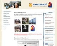 Bild Förderkreis-Montessori-Pädagogik Landshut e.V.
