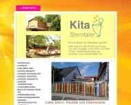 Bild Kindertagesstätte Sterntaler e.V.