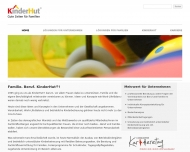 Bild KinderHut GmbH
