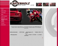 Bild Kastenholz J.H. Reifenhandel