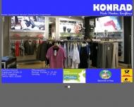Bild Konrad GmbH Kaufhaus