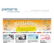 Bild Peters Grundbesitz GmbH & Co. KG Achern