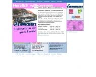 Bild Webseite H. Schwickert Bad Lauterberg im Harz