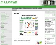 Bild C.A. Loewe GmbH & Co. KG