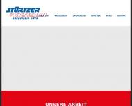 Bild Autolackiererei Stürtzer + Ortmann GmbH