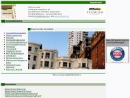 Bild Webseite Offizium Berlin