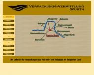 Bild Verpackungs-Vermittlung Wurth