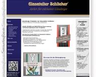Bild Webseite  Probstzella