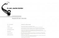 Willkommen in der Praxis Dr. Joachim Schr?der