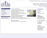 Bild Webseite Kellersmann Dr. med. Christoph Osnabrück