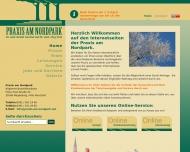 Bild Webseite Herr Dr. med. Jörg Tonn Magdeburg