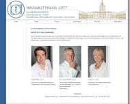 Praxisgemeinschaft LOTT - Allgemeinmedizin Charlottenburg